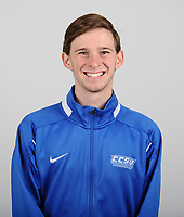 CCSU T&F Photo Day 12/6/2017