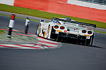 Martin Short - Rollcentre Racing Mosler SuperGT