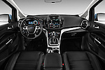 2013 Ford C Max Hybrid SEL <br />