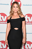 Rachel Stevens at the TV Choice Awards 2017 at The Dorchester Hotel, London, UK. <br /> 04 September  2017<br /> Picture: Steve Vas/Featureflash/SilverHub 0208 004 5359 sales@silverhubmedia.com