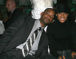 Will & Jada Smith Party 12/18/2005