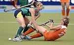 D6 Australia v Netherlands