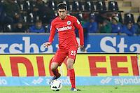 Slobodan Medojevic (Eintracht Frankfurt)- 10.11.2016: FSV Frankfurt vs. Eintracht Frankfurt, Frankfurter Volksbank Stadion