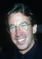 Tim Allen, 1993, Photo By Michael Ferguson/PHOTOlink