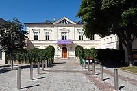 Oesterreich, Salzburger Land, Salzburg: Galerie Thaddaeus Ropac | Austria, Salzburger Land, Salzburg: Gallery Thaddaeus Ropac