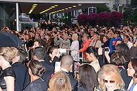 "Atmosphere at the ""Cosmopolis"" Premiere during the 65th annual International Cannes Film Festival in Cannes, France, 25.05.2012...Credit: Timm/face to face /MediaPunch Inc. ***FOR USA ONLY***"