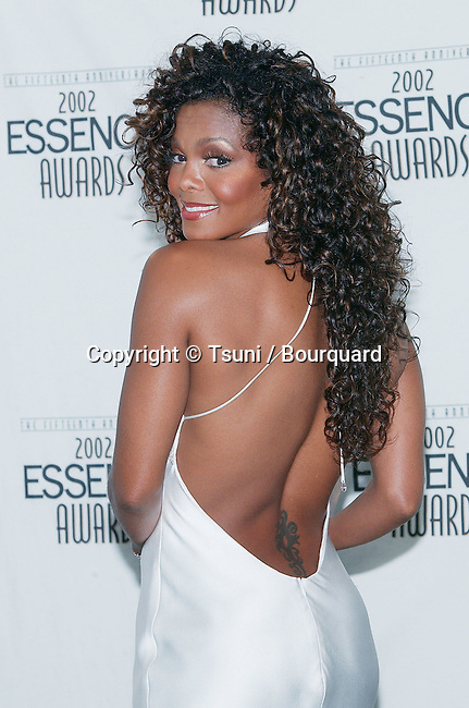 Janet Jackson received an Awards for ' Reader's Choice / Enternainer of the Year backstage at the 15th  Anniversary Essence Awards at the Universal Amphitheatre in Los Angeles. May 31, 2002.           -            JacksonJanet11.jpg