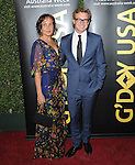 Simon Baker at The G'Day USA Australia Week 2012 Black Tie Gala at Hollywood & Highland Grand Ballroom in Hollywood, California on January 14,2011                                                                               © 2012 Hollywood Press Agency