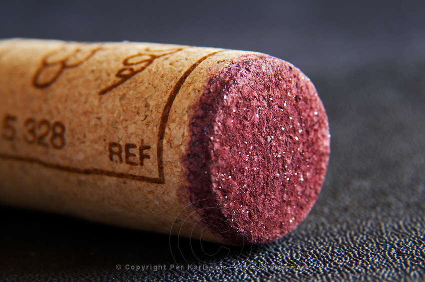 agglomerated cork