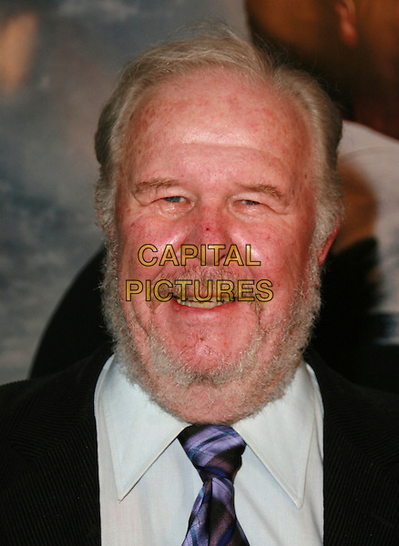 "NED BEATTY.""Shooter"" Los Angeles Premiere held at Mann Village Theatre, Westwood, California, USA, 08 March 2007..portrait headshot.CAP/ADM/CH.©Charles Harris/AdMedia/Capital Pictures."