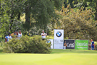 Christian Nilsson (SWE) during day one of the BMW Italian Open presented by CartaSi, at Royal Park I Roveri,Turin,Italy..Picture: Fran Caffrey/www.golffile.ie.