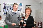 Peadar McCann Awards 2011