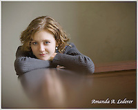 14 December 2009:  Buddy and Matilda portraits
