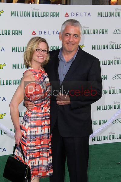 """Adam Arkin<br /> at the """"Million Dollar Arm"""" World Premiere, El Capitan, Hollywood, CA 05-06-14<br /> David Edwards/Dailyceleb.com 818-249-4998"""