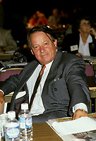 FILE - Bernard Landry dans les annees 90