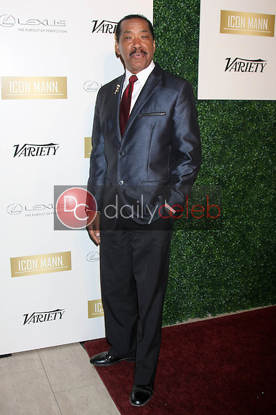 Obba Babatunde<br />