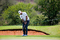 Lee Westwood (ENG) during the 3rd round at the Nedbank Golf Challenge hosted by Gary Player,  Gary Player country Club, Sun City, Rustenburg, South Africa. 10/11/2018 <br /> Picture: Golffile | Tyrone Winfield<br /> <br /> <br /> All photo usage must carry mandatory copyright credit (&copy; Golffile | Tyrone Winfield)