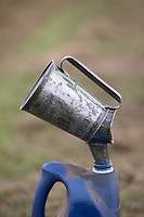 Oil can<br /> &copy;Tim Scrivener Photographer 07850 303986<br />      ....Covering Agriculture In The UK....