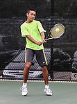 Arlington, Texas, USA - May 12:  USTA Sanctioned National Junior Tournament. Photo by Dan Wozniak, www.DanWozniak.com