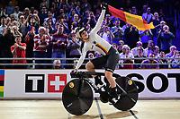 UCI Track Worlds - 29 Feb 2020
