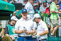 Ernie Els (RSA) during the first round at the Nedbank Golf Challenge hosted by Gary Player,  Gary Player country Club, Sun City, Rustenburg, South Africa. 14/11/2019 <br /> Picture: Golffile | Tyrone Winfield<br /> <br /> <br /> All photo usage must carry mandatory copyright credit (© Golffile | Tyrone Winfield)