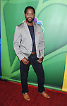 """Blair Underwood at the """"NBC Universal Press Tour 2013"""" held at the Beverly Hilton Hotel on July 27, 2013."""