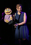 Maggie Lakis during the 'Avenue Q' 15th Anniversary Reunion Concert at Feinstein's/54 Below on July 30, 2018 in New York City.