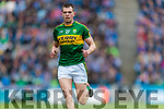 Jack Barry Kerry in action against  Dublin at the National League Final in Croke Park on Sunday.