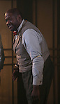 Forrest Whitaker debuts in 'Hughie'