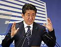 PM Shinzo Abe to discuss with Trump about N. Korea military crisis