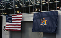MAR 27 Governor Cuomo, National Guard and FEMA transform Javits Center Into Hospital
