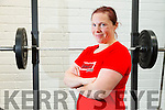 Crossfit Member Danielle O'Sullivan  is competing in World Powerlifting Championships in June in the UK