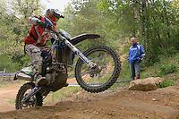 Special extreme, le dimanche 20 avril 2014 - Sylvain THIERRY