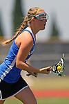 San Diego, CA 05/21/11 - Sadie Ovchinnikova (Rancho Bernardo #5) in action during the 2011 CIF San Diego Section Division 1 Championship game between Rancho Bernardo and Torrey Pines.