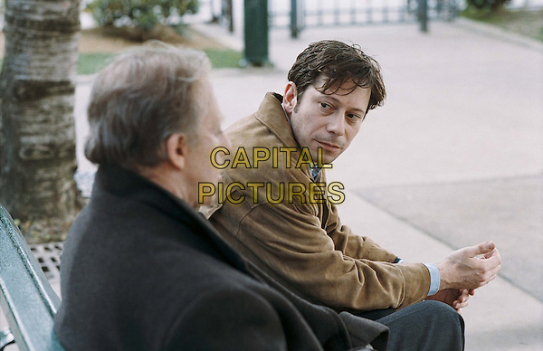 MATHIEU AMALRIC.in Un Secret (A Secret).*Filmstill - Editorial Use Only*.CAP/FB.Supplied by Capital Pictures.