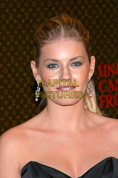 ELISHA CUTHBERT.The 2nd Annual Louis Vuitton United Cancer Front Gala, Universal City, California, USA,.November 8th 2004..portrait headshot.Ref: ADM.www.capitalpictures.com.sales@capitalpictures.com.©Capital Pictures.