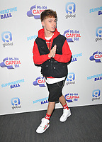 HRVY (Harvey Leigh Cantwell) at the Capital FM Summertime Ball 2019, Wembley Stadium, Wembley, London, England, UK, on Saturday 08th June 2019.<br /> CAP/CAN<br /> ©CAN/Capital Pictures