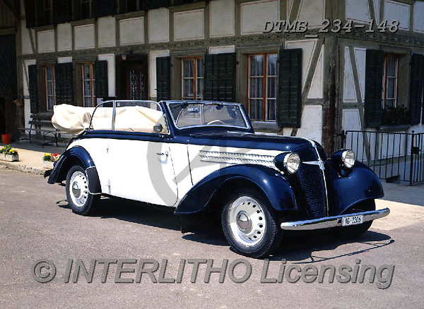 Gerhard, MASCULIN, MÄNNLICH, MASCULINO, antique cars, oldtimers, photos+++++,DTMB234-148,#m#, EVERYDAY