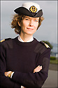 Corporate.<br /> Valerie Fourrier.<br /> Capitaine de Corvette