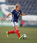 Kirsty Smith, Scotland women