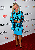 Chantal Rickards at the BAFTA Los Angeles BBC America TV Tea Party 2017 at The Beverly Hilton Hotel, Beverly Hills, USA 16 September  2017<br /> Picture: Paul Smith/Featureflash/SilverHub 0208 004 5359 sales@silverhubmedia.com