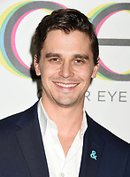 WEST HOLLYWOOD, CA - FEBRUARY 07: Antoni Porowski attends the premiere of Netflix's 'Queer Eye' Season 1 at Pacific Design Center on February 7, 2018 in West Hollywood, California.<br /> CAP/ROT/TM<br /> &copy;TM/ROT/Capital Pictures
