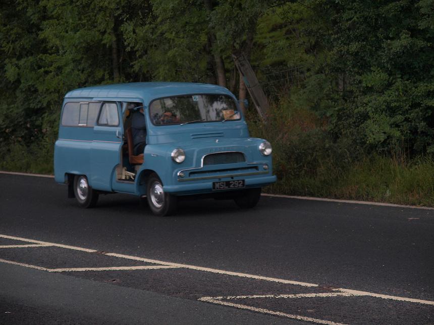 Bedford Dormobile CA Vans - 1960