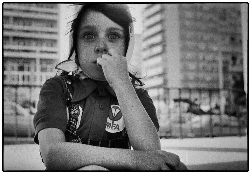 Lisboa - 1∫ de Maio 1975