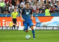 Florian Grillitsch (TSG 1899 Hoffenheim) - 08.04.2018: Eintracht Frankfurt vs. TSG 1899 Hoffenheim, Commerzbank Arena