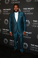 LOS ANGELES - NOV 21:  Anthony Anderson at the The Paley Honors: A Special Tribute To Television's Comedy Legends at Beverly Wilshire Hotel on November 21, 2019 in Beverly Hills, CA