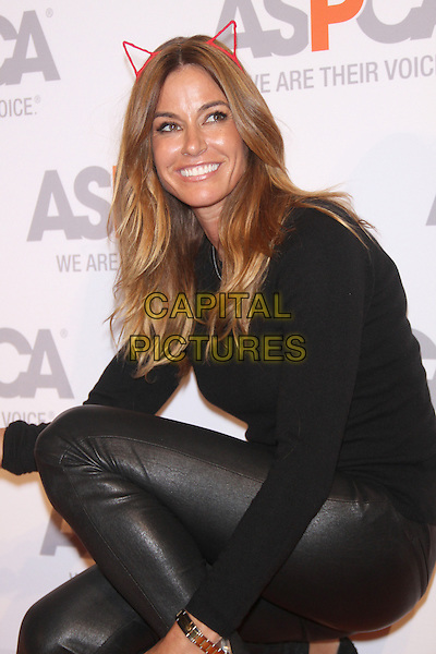 NEW YORK, NY - OCTOBER 16: Kelly Killoren Bensimon at ASPCA Young Friends Benefit at IAC Building on October 16, 2014 in New York City.  <br /> CAP/MPI/RW<br /> &copy;RW/ MediaPunch/Capital Pictures
