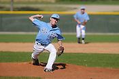 Baseball: Har-Ber vs Heritage