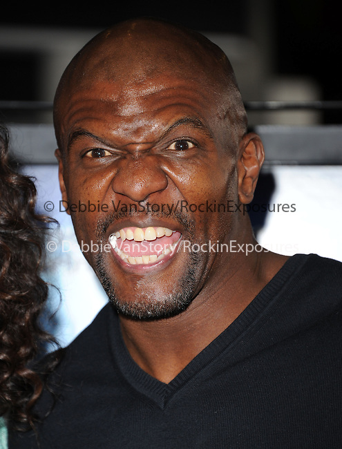 Terry Crews at The Dimension Films Premiere of Scary Movie V held at The Cinerama Dome in Hollywood, California on April 11,2013                                                                   Copyright 2013 Hollywood Press Agency