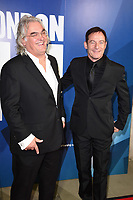 Paul Greengrass &amp; Jason Isaacs at the 2017 BFI London Film Festival Awards at Banqueting House, London, UK. <br /> 14 October  2017<br /> Picture: Steve Vas/Featureflash/SilverHub 0208 004 5359 sales@silverhubmedia.com